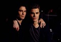 Ian and Paul♥♥ - the-vampire-diaries-actors photo