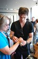 Ian and his mother Edna - ian-somerhalder photo