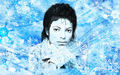 michael-jackson - In the sky... wallpaper