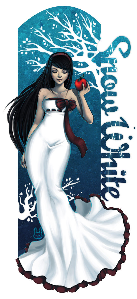 Interpretation of Snow White