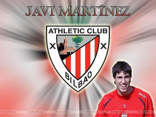 Javi Martinez