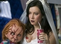 Jennifer and chucky