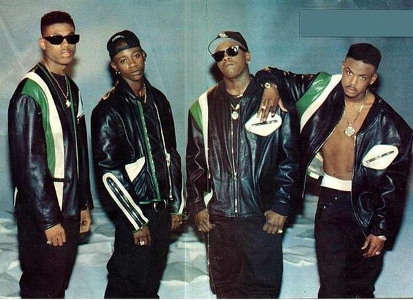 what happened to the group jodeci