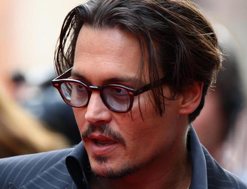 Johnny Depp achtergrond called Johnny