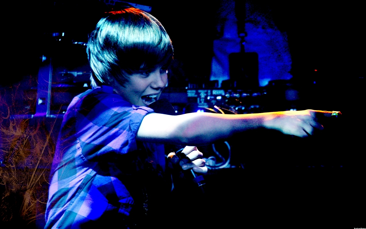Justin Bieber - Justin Bieber