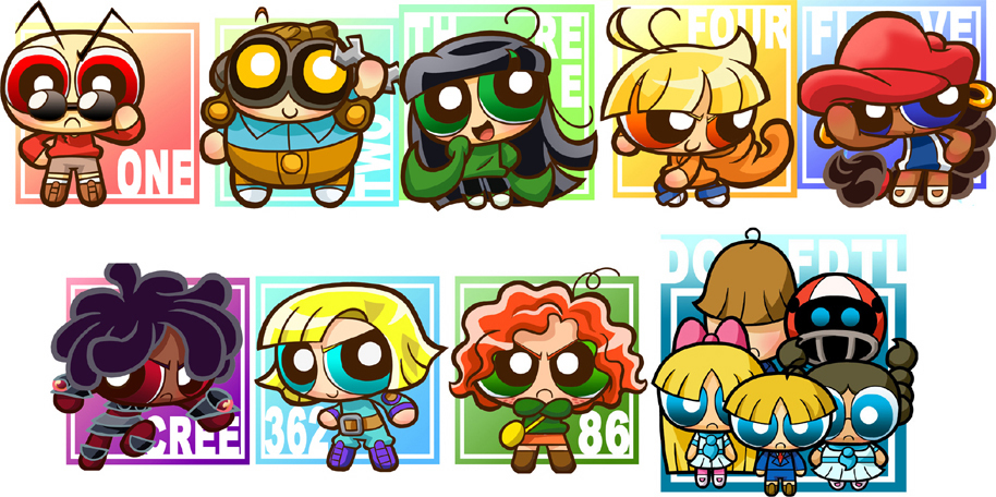 KND AS PPG!