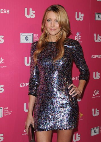 "Katie @ US Weekly's Hot Hollywood ""Stars Who Care"" Event"