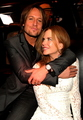 Keith Urban and Nicole Kidman at CMA awards 2010 - celebrity-couples photo