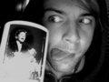 Keith with a Damian mug :)