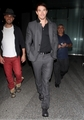Kellan Lutz Out at a nightclub in Hollywood -16 Nov 2010 - twilight-series photo