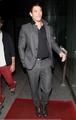 Kellan Lutz Out at a nightclub in Hollywood -16 Nov 2010 - twilight-series photo