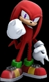 Knuckles-2006 - mario-and-sonic photo