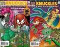 KtE comics featuring Julie-Su!