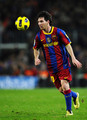 L. Messi (Barcelona - Villareal)