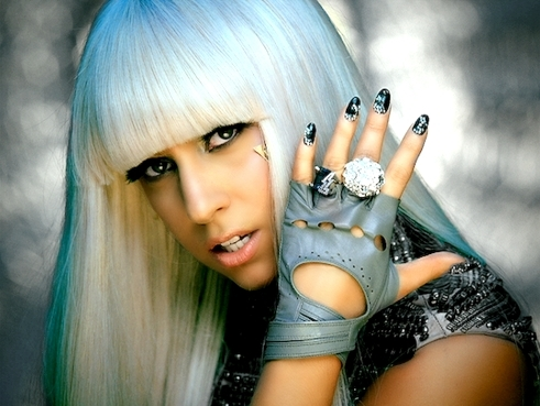lady gaga poker face official video