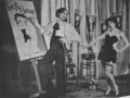 Little Ann Little as Betty Boop - betty-boop photo