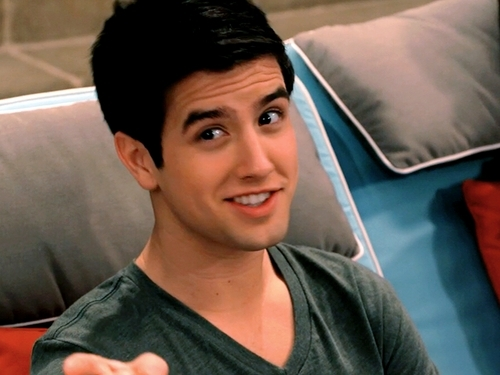 Logan Henderson wallpaper called Logan Henderson - Big Time Rush & musik Video