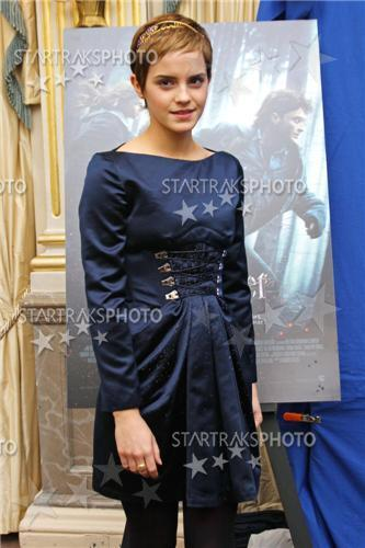 Londres Photocall