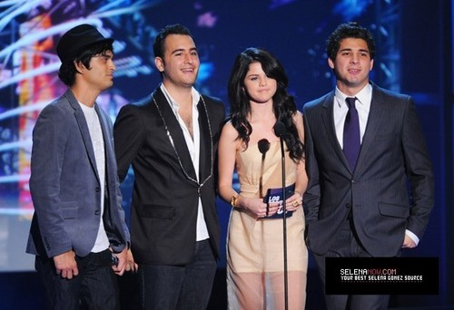Los Premios,2009