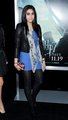 Lourdes on the premiere of Harry Potter 7 - lourdes-ciccone-leon photo