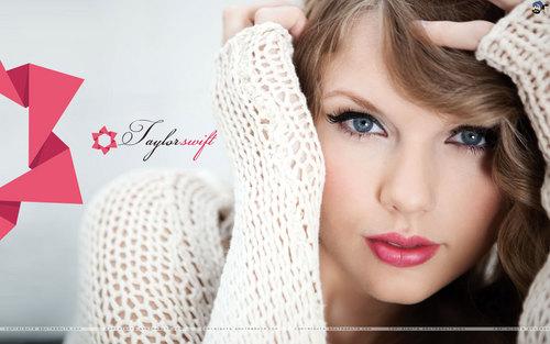 Lovely Taylor Hintergrund
