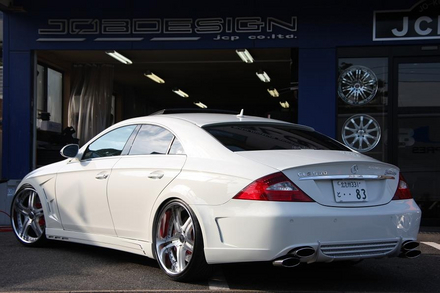 Mercedes Benz Images MERCEDES   BENZ CLS 550 Wallpaper And Background Photos