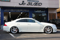 MERCEDES - BENZ CLS 550 - mercedes-benz photo