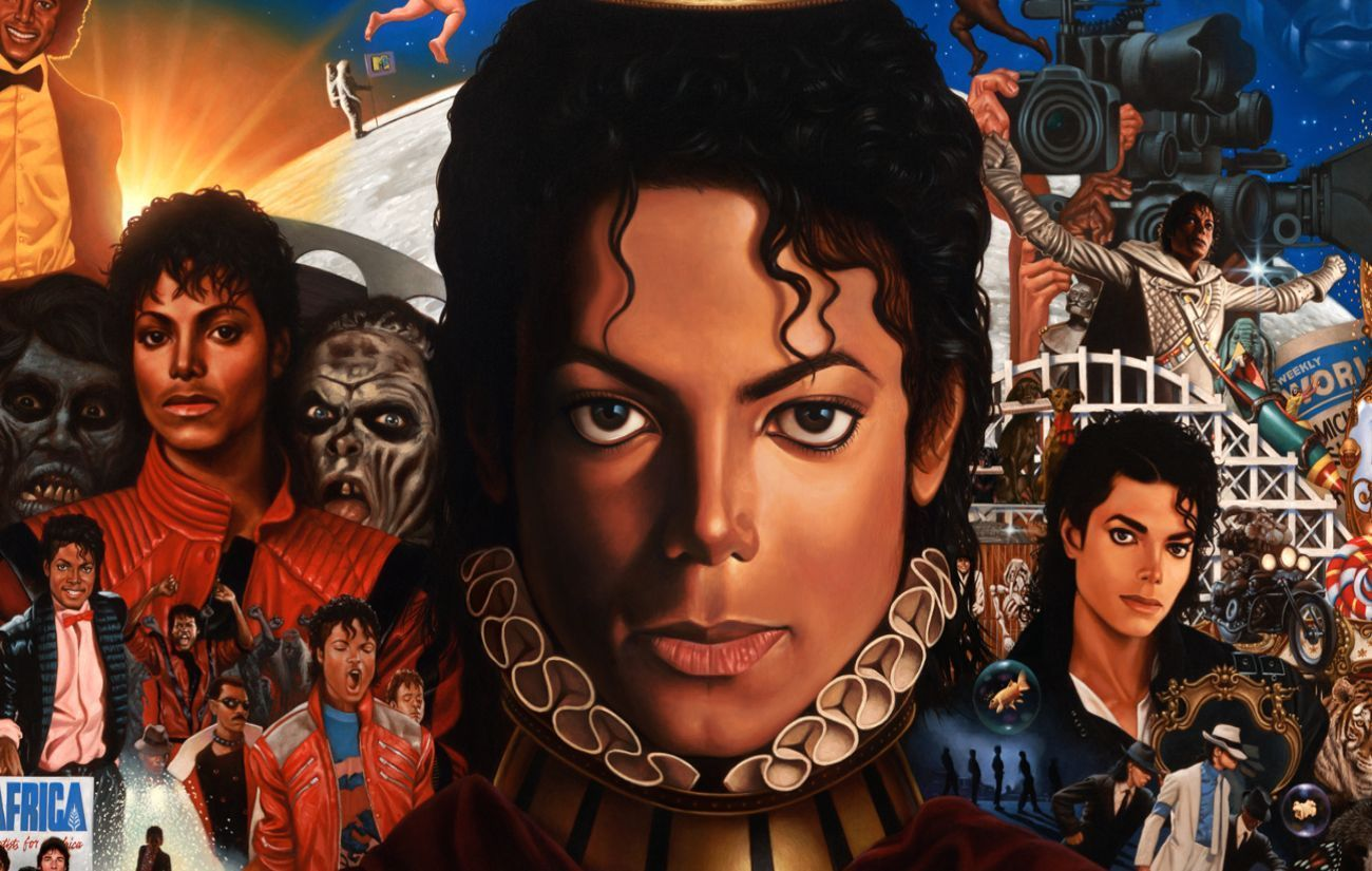 michael jackson images michael album hd wallpaper and