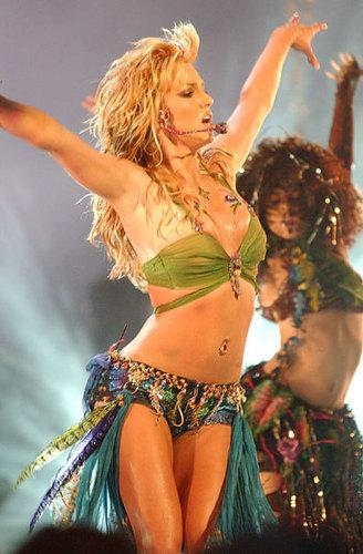 MTV Video موسیقی Awards,At the Metropoliten Opera House,NY,September 6th,2001