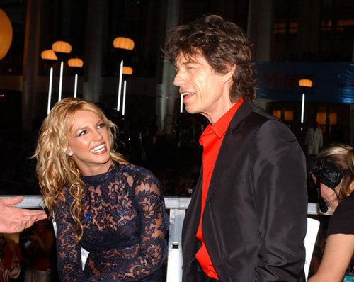 MTV Video Musica Awards,At the Metropoliten Opera House,NY,September 6th,2001