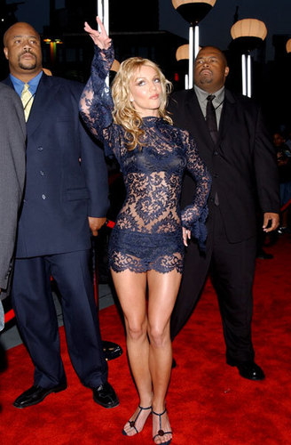 mtv Video música Awards,At the Metropoliten Opera House,NY,September 6th,2001