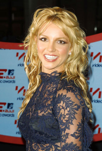 MTV Video âm nhạc Awards,At the Metropoliten Opera House,NY,September 6th,2001