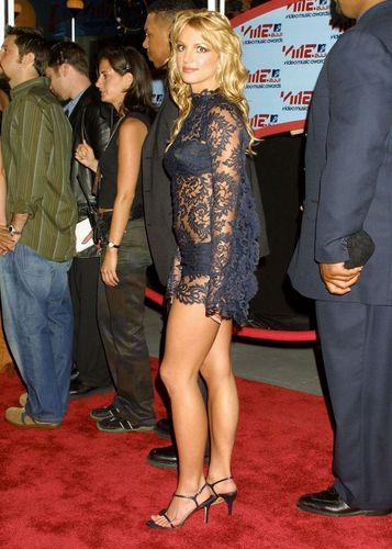 MTV Video musique Awards,At the Metropoliten Opera House,NY,September 6th,2001