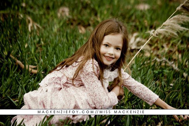 Mackenzie Foy - mackenzie-foy photo