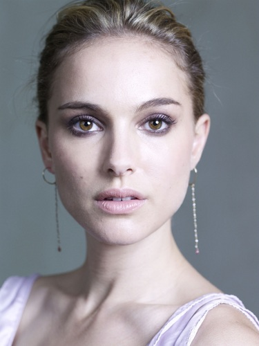 Natalie Portman wallpaper with a portrait titled Marie Claire head shots ( without watermark)