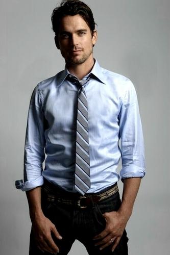 Matt Bomer fond d'écran with a business suit called Matt Bomer