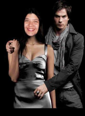 Me & Damon