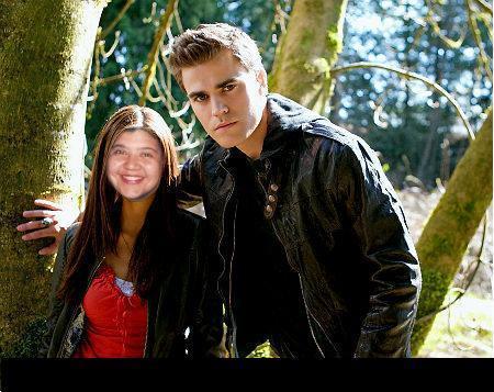 Me & Stefan