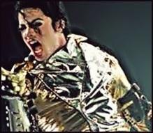 Michael Jackson History.