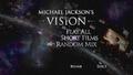 Michael Jackson's VISION - michael-jackson photo
