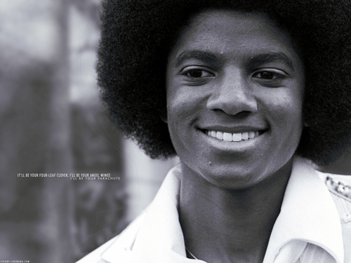 Michael Jackson kertas dinding called Michael Joseph Jackson Jr.
