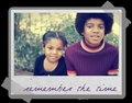 Michael and Janet - michael-jackson photo