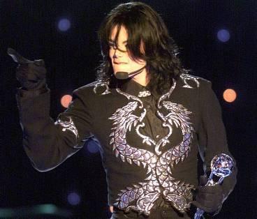 Michael...
