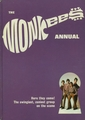 Monkees Annual cover
