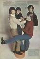 Monkees group Shot