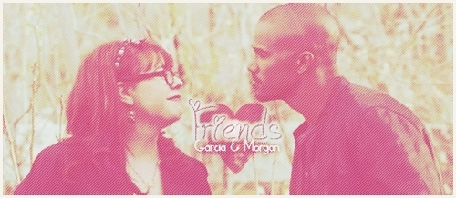 морган & Garcia