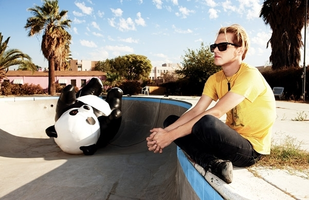 My Chemical Romance ~ Spin Magazine Photoshoot (December 2010)