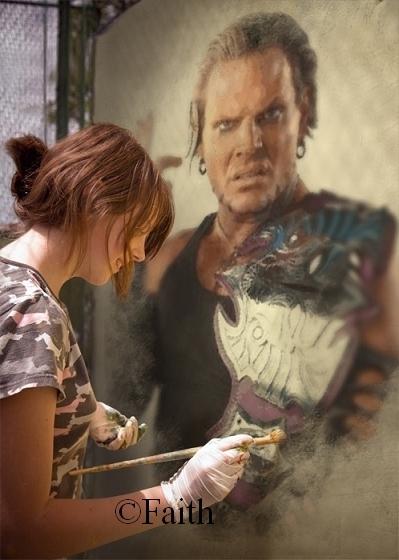 My Jeff Hardy Fankunst