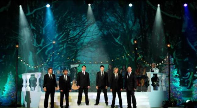 Celtic Thunder Christmas.Newly Released Christmas Photos Hq Celtic Thunder Photo