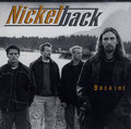 Nickelback Single Covers.